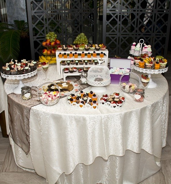 catering for wedding